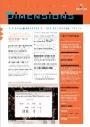 Dimensions Volume 1 Issue 2 September 1998 (542 KB)