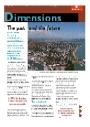 Dimensions Volume 6 Issue 1 April 2003 (415 KB)